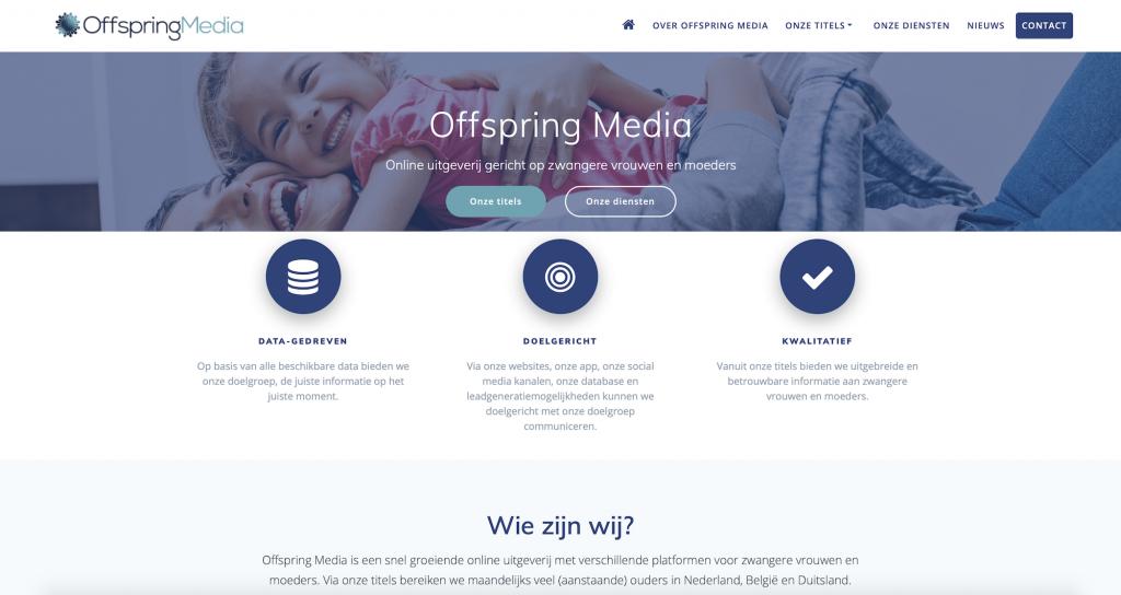 offspring media website