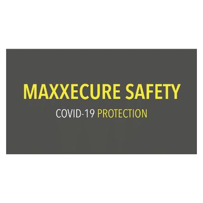 maxxecure safety logo